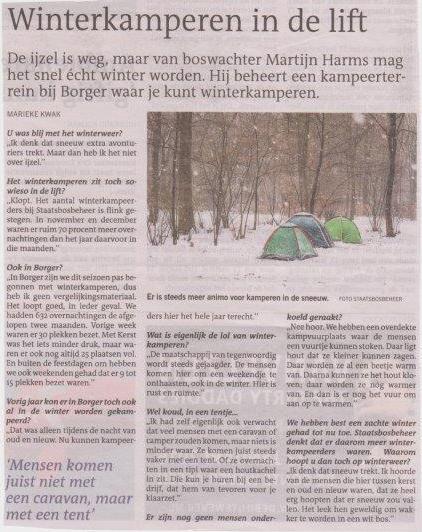 Dagblad van het Noorden - januari 2016 - 2
