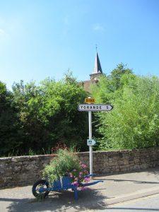 Fietsen in Frankrijk